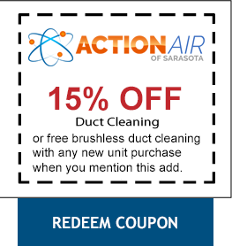 15% off coupon for duct cleaning